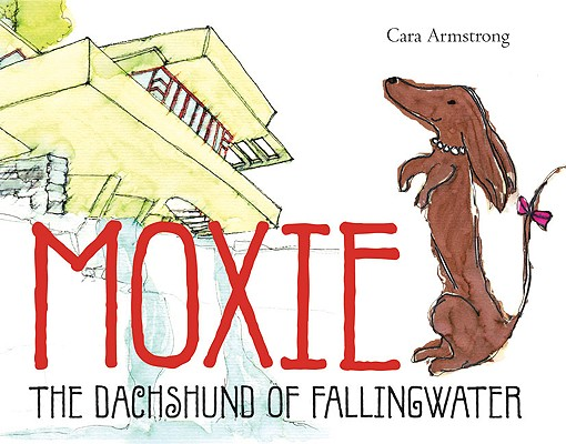 Moxie By Armstrong, Cara